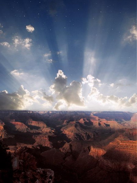 grand canyon tours weather climate temperatures. Black Bedroom Furniture Sets. Home Design Ideas
