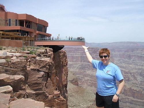 Las Vegas Tours To The Grand Canyon
