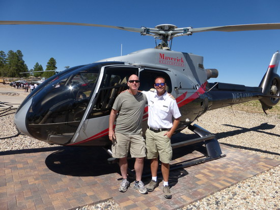 Spotlight South Rim Helicopter Tours  About Air Jeep Amp Motorcycle Pack